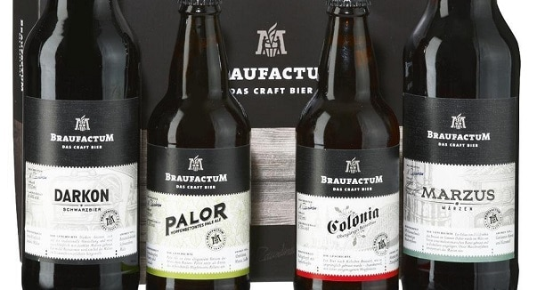 craft beer braufactum