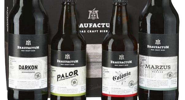craft beer braufactum