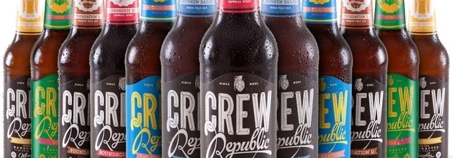 craft beer crew
