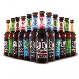 crew rebublic craft beer