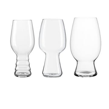 craft beer glas