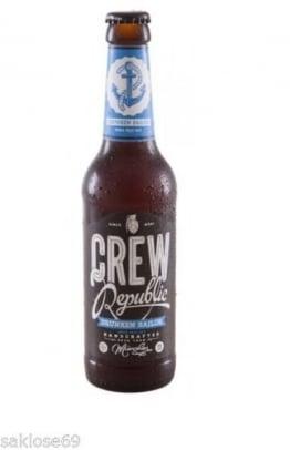 crew rebublic drunken sailor ipa