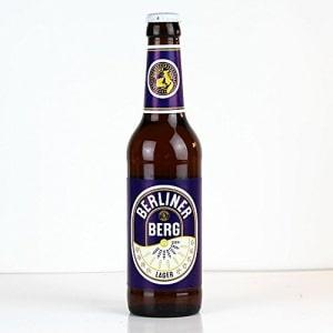 Berliner Berg Brauerei lager