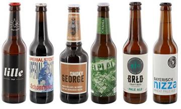 craft beer set brewcomer