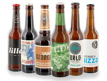 craft beer paket brewcomer