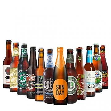 craft beer paket
