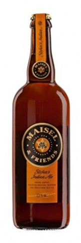 Maisel & Friends Stefan's Indian Ale