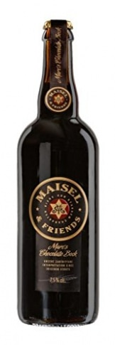 Maisel - Marc's Chocolate Bock 7,5% Vol. - 0,75l - 1