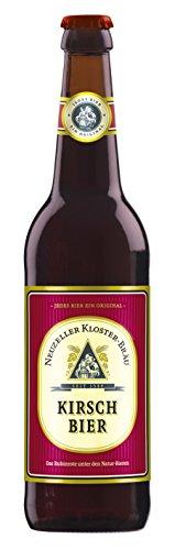 Neuzeller Kloster-Bräu Kirsch Bier