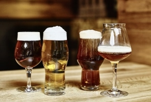 craft beer gläser