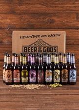 wacken brauerei beer of the gods paket