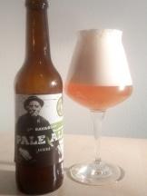 Apostelbräu 1st bavarian pale ale