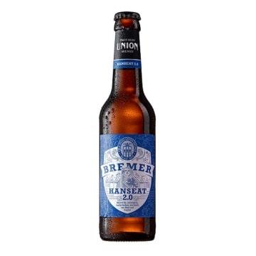 freie brau union bremen Hanseat 2.0 craft beer